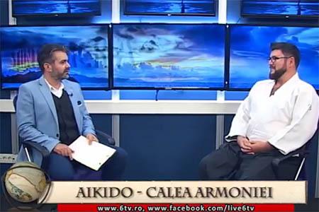 Marius Vornicescu si Florin Trisca in emisiunea STIINTA SACRA 2017-05-13